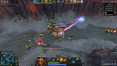 Dota 2 Graphics Quality 8600 GT